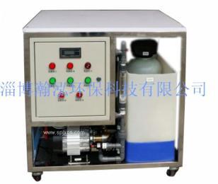 医用水处理设备,小型纯水机