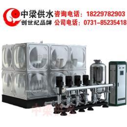 普洱恒压变频供水设备