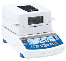 欧洲Radwag水分快速测定仪210g/1mg(标准型)