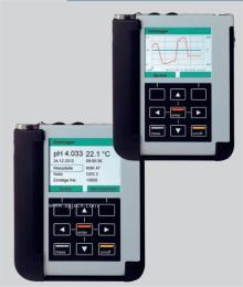 德國Knick Portavo 907 Multi 多參數水質分析儀(高端型)