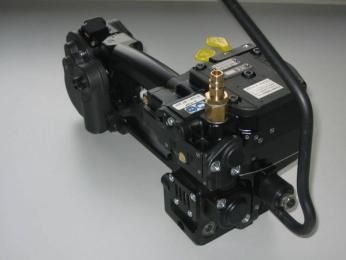 P380曲面打包机/FROMM气动打包机