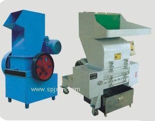 供应编织袋成套设备 SCP-300塑料粉碎机