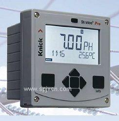 德国Knick Stratos 过程分析系统(pH/ORP、电导率、溶解氧)