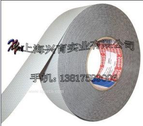 防粘颗粒胶带,颗粒白色糙面带