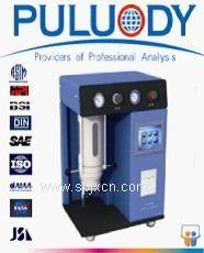 油液污染物检测仪