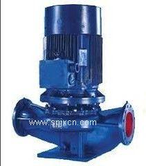 赤峰熱水管道循環泵