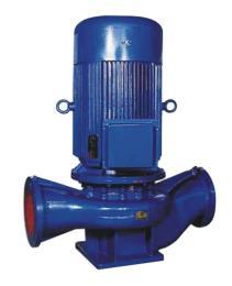 通遼熱水管道循環泵