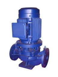 蓝升热水管道循环泵厂家
