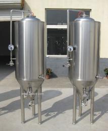 啤酒设备发酵罐