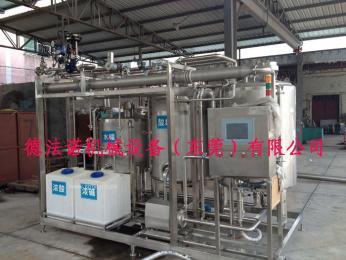 一体式酸碱水循环利用就地清洗CIP系统设备