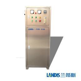 工厂污水处理臭氧发生器 净水杀菌消毒臭氧机