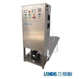 垃圾處理強化殺菌消毒臭氧水一體機 高濃度臭氧水機