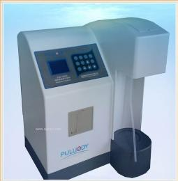 PLD-0203S喷气燃料洁净度测定仪