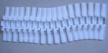 Har880STAB顶板输送链,龙骨链,柔性链,齿形链板