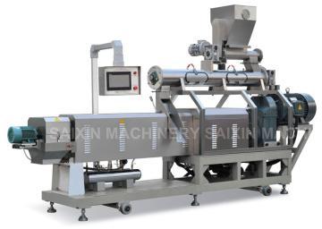 膨化机,膨化机械,膨化设备