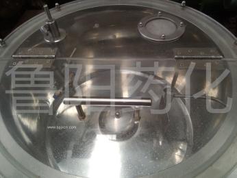 QZL系列球形抛丸机