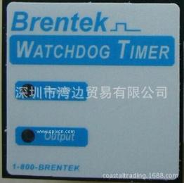 美国Brentek继电器 P8-WDT24/PLC