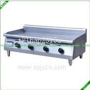 大型鐵板燒機|做鐵板燒烤的機器|板燒牛排機|法式鐵板燒設備