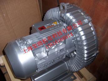 热供西门子2BH1500-7AH26风机