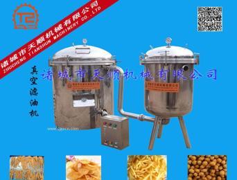食品油滤油机