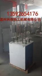 4頭等壓灌裝機(碳酸飲料灌裝機)-科信灌裝機