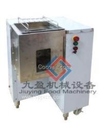 高效率切肉丝肉片机JYR-6 切肉机厂家报价