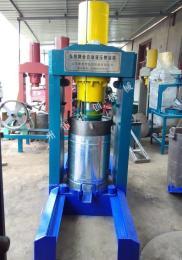 供应中型多功能双筒核桃榨油机