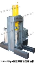 厂家供应新型全自动山茶籽榨油机