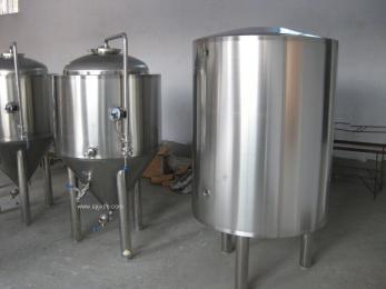 山東廠家200升啤酒生產設備