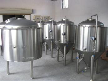 啤酒发酵罐,酿酒设备价格