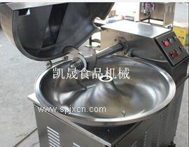 鱼豆腐斩拌机