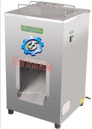 YD-PL140切肉片机