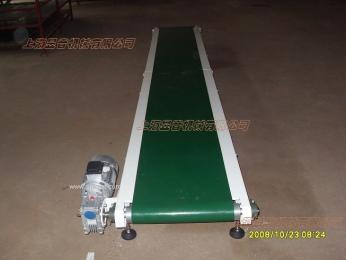 刀口皮帶輸送機-杭州皮帶輸送機供應商