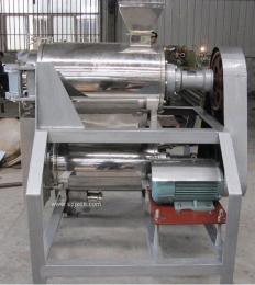 果蔬打浆机(新型)-KEXIN单道打浆机