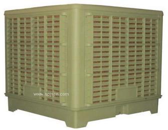 环保空调、水帘空调、湿帘冷风机