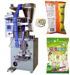 川越全自动植物种子包装机 定量颗粒包装机 立式茶叶包装机
