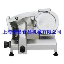 小型半自动羊肉切片机涮羊肉片机