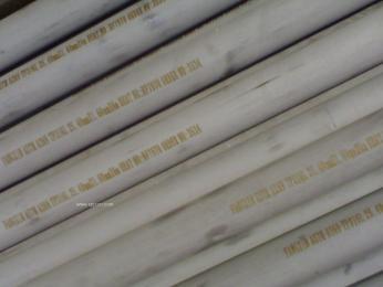 304不锈钢异型无缝管  厂家订做