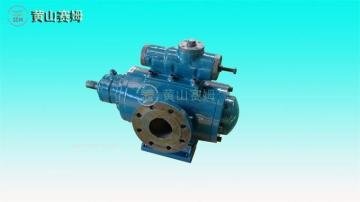 SN120R46U12.1W23三螺杆泵燃油输送泵