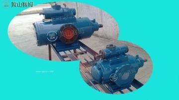 SN440R46E6.7W21液压系统全套高炉液压系统稀油站三螺杆泵组