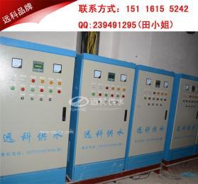 个旧变频调速供水设备 产品特点 原理报价