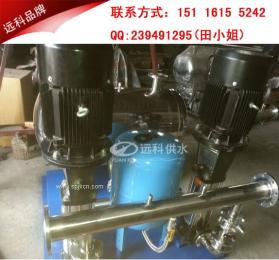 曲靖变频供水设备 厂家直销 远科打造
