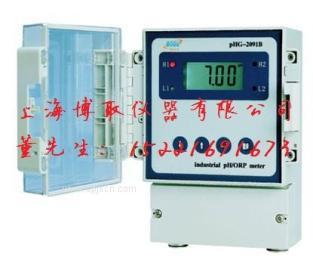 上海博取+工业PH计|酸度计|高温发酵PH计|新报价