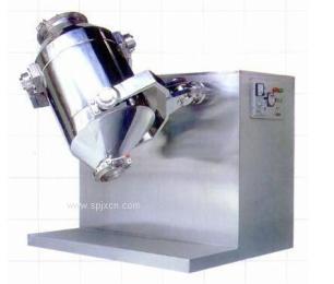 HD 型多向运动混合机
