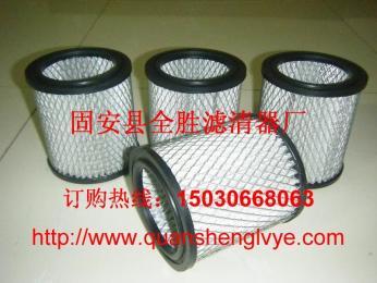 板框式空氣濾芯