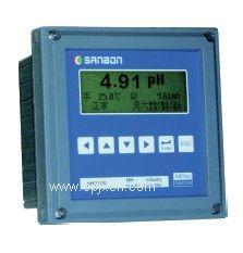微电脑pH/ORP控制器PH2100PH计
