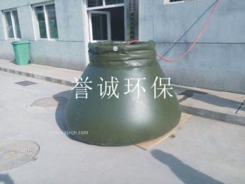 圆台式敞口油罐 支架式敞口油罐