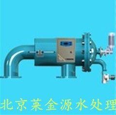 水力驱动自清洗过滤器|旁流水处理器|管道过滤器