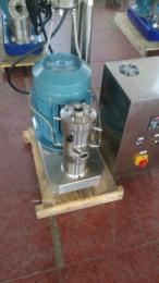 均质乳化机,不锈钢乳化机,外循环乳化机