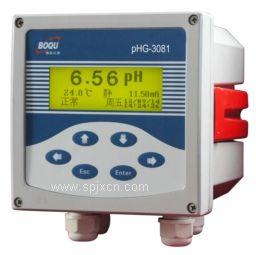 厂家直销高温发酵型工业PH计|酸度计|传感器